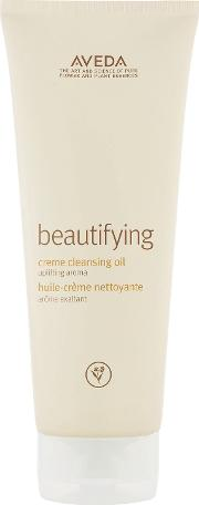 Beautifying Cream Body Cleanser Oil
