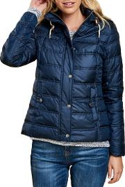 Inscar Quilted Jacket
