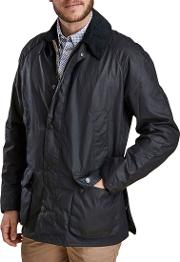 Lifestyle Ashby Waxed Field Jacket
