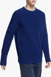 Made For Japan Tynedale Crew Jumper