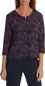 Betty & Co. Floral Print Jacket