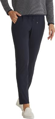Sporty Pull On Trousers