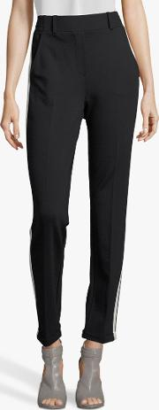 Sporty Tailored Trousers