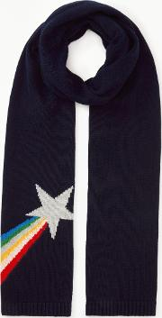 Novelty Shooting Star Scarf