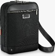 Atwork Small Expandable Cross Body Bag