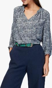 Dapple Liberty Of London Print Blouse