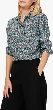 0281aba4a29c65 Shop Brora Shirts for Women - Obsessory