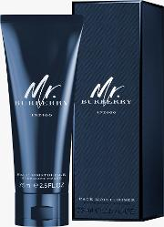 Mr.  Indigo Face Moisturiser