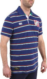 British Lions Rugby Polo Shirt