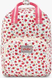 Cath Kids Children's Roses & Hearts Medium Backpack