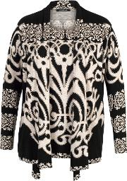Abstract Print Jumper