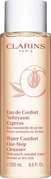 Water Comfort One Step Cleanser