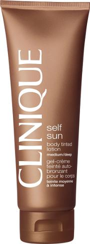 Body Daily Moisturizer Medium Deep