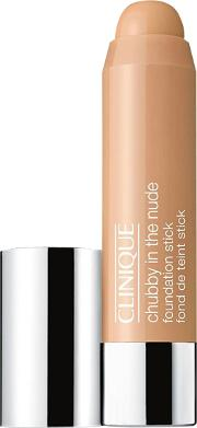Chubby Nude Foundation Stick