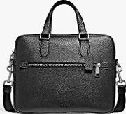 Kennedy Leather Briefcase