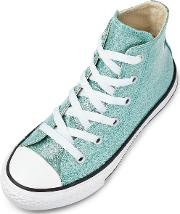 Children's Chuck Taylor All Star Hi Top Trainers