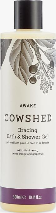 Awake Bracing Bath & Shower Gel