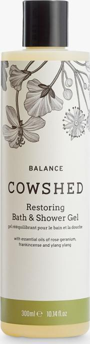 Balance Restoring Shower Gel