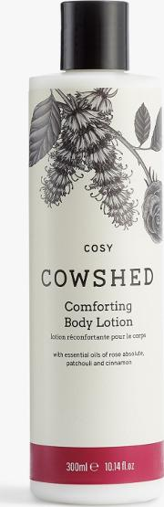 Cosy Comforting Body Lotion