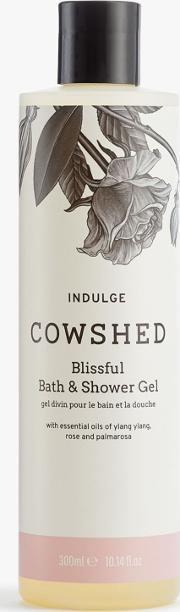 Indulge Blissful Bath & Shower Gel