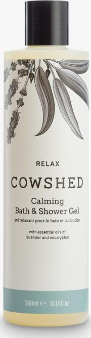 Relax Calming Bath & Shower Gel