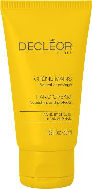 Intense Nutrition Hand Cream