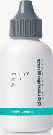 Medibac Clearing Overnight Clearing Gel