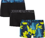 Camo Trunks, Pack Of 3
