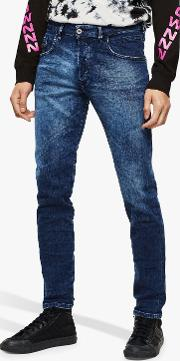 D Bazer Slim Tapered Jeans