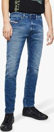 Thommer Slim Fit Stretch Jeans