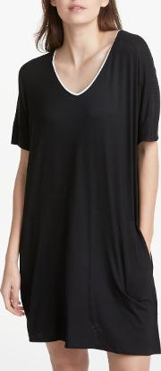 Core Essential Short Sleeve Nightdress