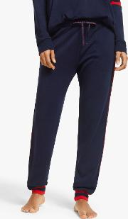 Downtown French Terry Jogger Bottoms