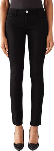 Florence High Rise Skinny Jeans