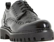 Folleyy Lace Up Brogues