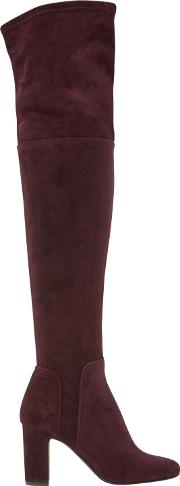 Sabel Over The Knee Boots