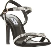 Madalenna Stiletto Heeled Sandals