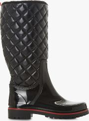 Triumph Quilted Wellington Boots