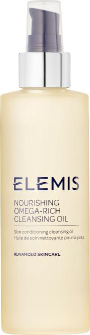 Nourishing Omega Rich Cleansing Oil