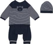 Baby Knit Jumper Two Piece Set