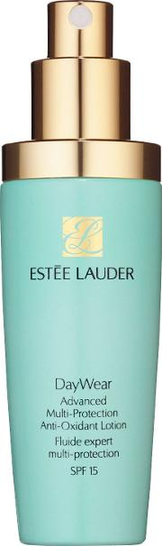 Estee Lauder Advanced Multi Protection Anti Oxidant Creme Spf 15 Dry