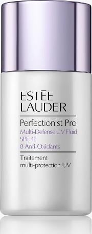 Estee Lauder Perfectionist Pro Multi Defense Uv Fluid Spf 45