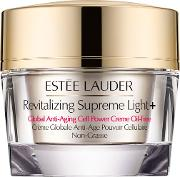Estee Lauder Revitalising Supreme Light Global Anti Ageing Cell Power Creme Oil Free
