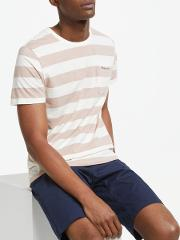 Olonne Stripe Pocket T Shirt