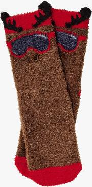 Boys' Milo Moose Socks