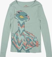 Girls' Emu Pyjamas