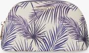 Palm Cosmetic Case