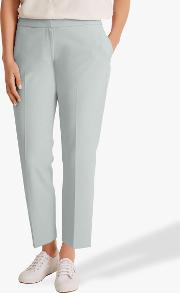 Petite Fisher Skinny Fit Trousers