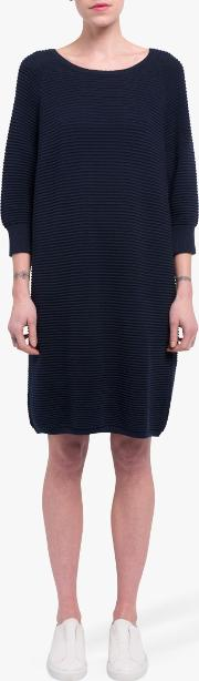 Mozart Ripple Jumper Dress