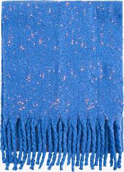 Speckle Tassel Scarf