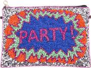 Party Zip Top Pouch